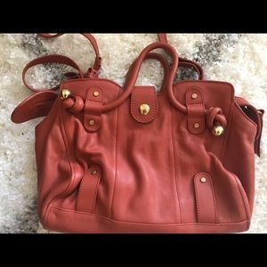 Brand new! SEE BY CHLOE Leather Bag w/ tag+ID card